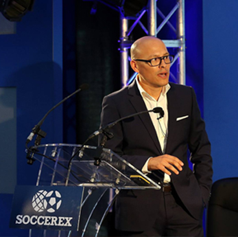 Data Analytics in the Football Industry   Sports Business
